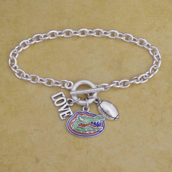 FL touchdown bracelet