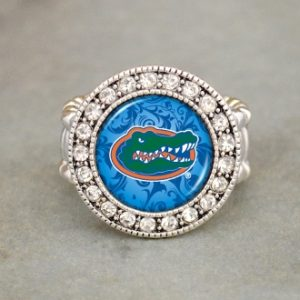 gator round ring